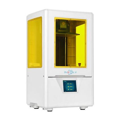 מדפסת תלת מימד מדגם  Anycubic Photon S