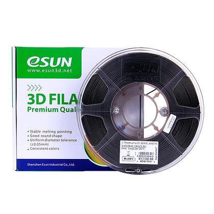 גליל פילמנט איכותי מתוצרת Esun מסוג ePA-CF במילוי סיבי פחמן