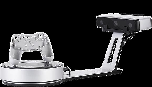 סורק תלת מימד נייח מדגם Shining3D EinScan SP