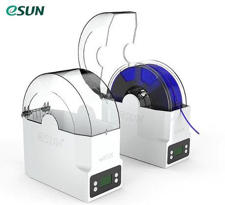 eSUN eBOX -  קופסאת אחסון מתקדמת לחומרי גלם