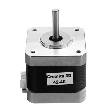מנוע צעדים מקורי 42-40 למדפסת ender 3 pro