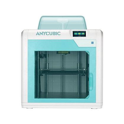 מדפסת תלת מימד מדגם Anycubic 4Max Pro