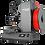 Thumbnail: מדפסת תלת מימד מדגם Wanhao Duplicator i3 mini