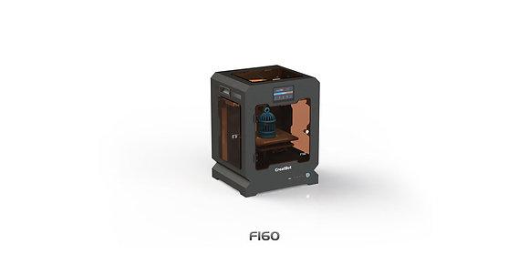 מדפסת תלת מימד מדגם CreatBot F160
