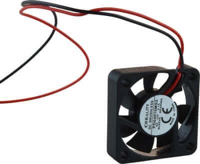 מאוורר מקורי למדפסת LD-002R