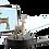 Thumbnail: סורק תלת מימד נייח מדגם Shining3D EinScan SE