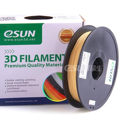 גליל פילמנט איכותי מתוצרת Esun מסוג PVA  בצבע טבעי