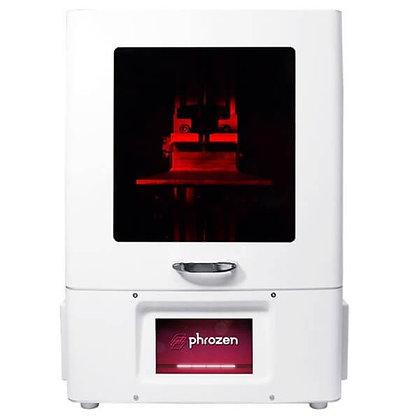 מדפסת תלת מימד מסוג Phrozen Sonic XL 4K