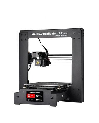 מדפסת תלת מימד מדגם Wanhao Duplicator i3 PLUS Mark 2