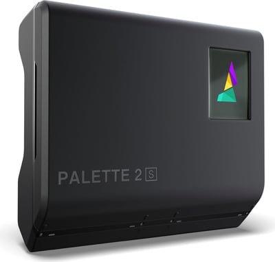 Mosaic Palette 2S Pro - הדפסה צבעונית לכל מדפסת תלת מימד!