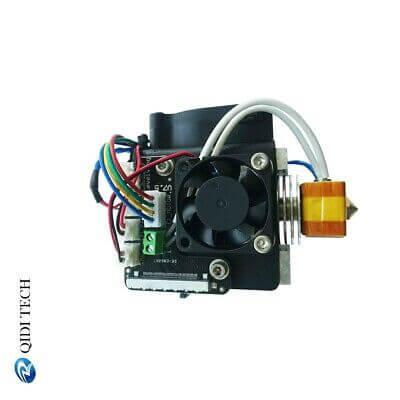 ראש הדפסה מלא ומקורי למדפסת מסוג X-MAX
