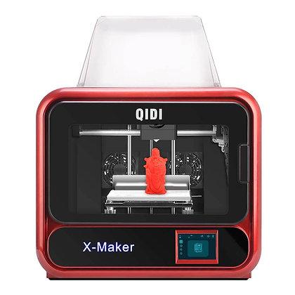 מדפסת תלת מימד מדגם QIDI Tech X-MAKER