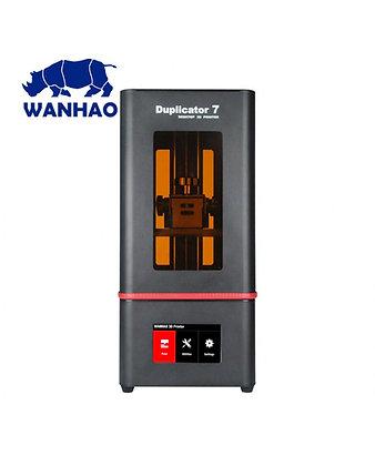 מדפסת תלת מימד מדגם Wanhao Duplicator 7 PLUS