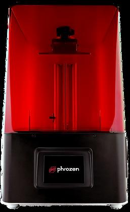 מדפסת תלת מימד מסוג Phrozen Sonic Mini