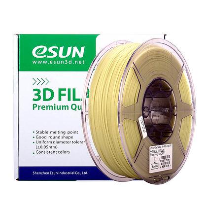 גליל פילמנט איכותי מתוצרת Esun מסוג ePA-GF בצבע טבעי