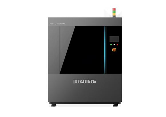 מדפסת תלת מימד מדגם INTAMSYS FUNMAT PRO 610 HT
