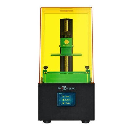 מדפסת תלת מימד מדגם Anycubic Photon Zero