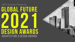 Entries Open: Global Future Design Awards 2021