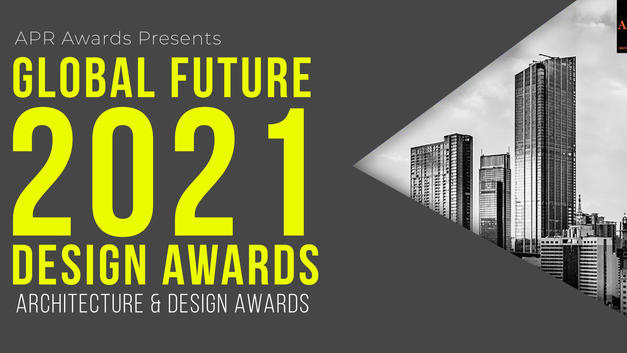 Entries Open: Global Future Design Awards 2021