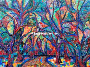 Tree Sanctuary