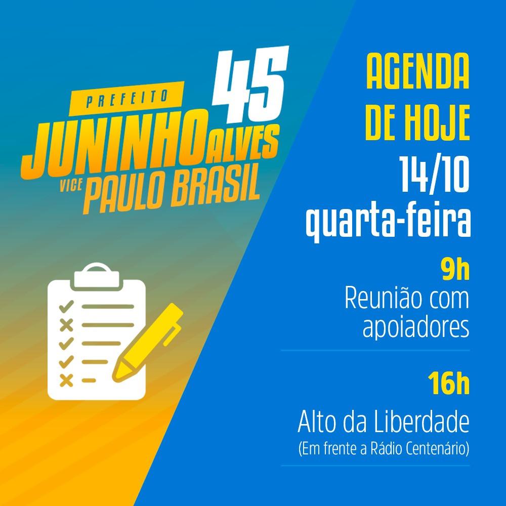 Juninho e Paulo Brasil