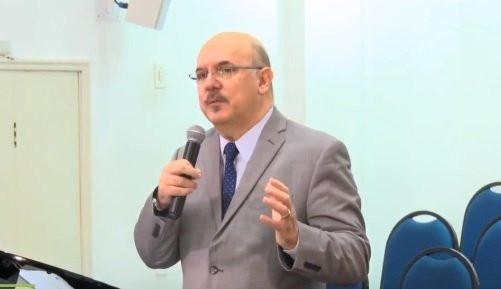 Milton Ribeiro - novo Ministro da Educação no Governo Bolsonaro