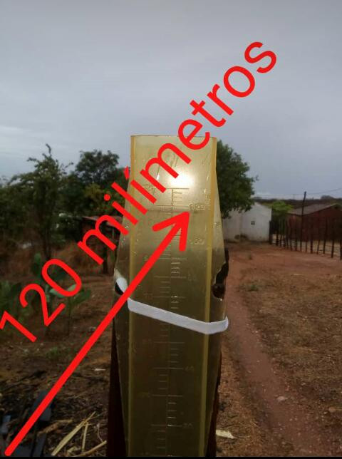 Registro em Severiano Melo (120 mm)