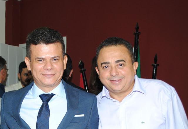 Eugênio Alves será um dos principais articuladores políticos de Juninho Alves, quando da oficialização das pré-candidaturas