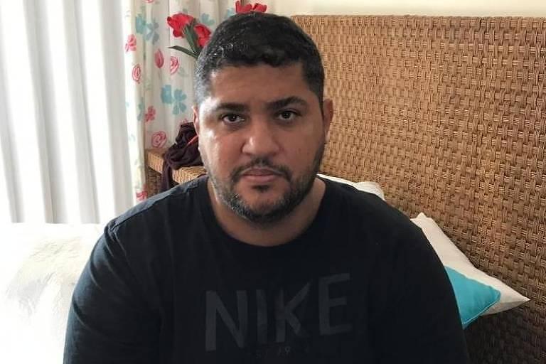 Conhecido como André do Rap, André de Oliveira Macedo, 43, é um dos principais narcotraficantes e chefe do tráfico internacional de drogas dentro PCC