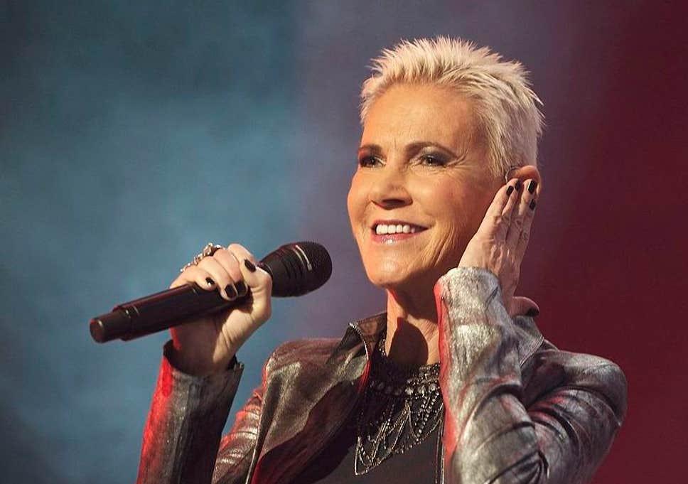 Vocalista do Roxette morre aos 61 anos de idade vítima de um câncer