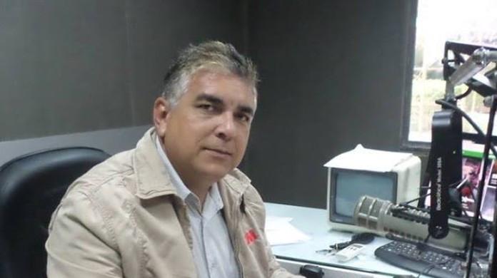 Francileno Góis, mais um caraubense que perdeu a vida para a COVID