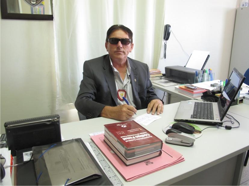 Delegado foi condenado por receber propina (Foto: Web/autor não identificado)
