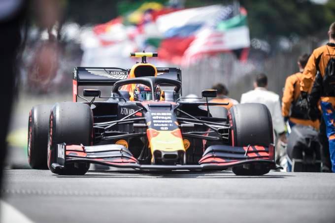 Prova do GP Brasil de Fórmula 1, no Autódromo de Interlagos Kaio Lakaio/VEJA