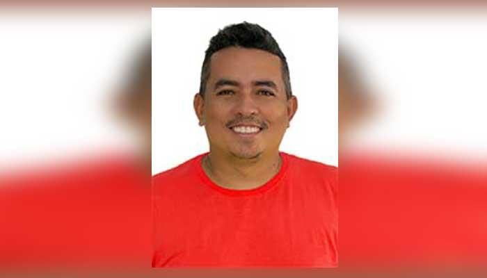 Jovani Medeiros foi preso pela Polícia Federal nesta quarta