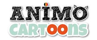 Plaques humoristiques animaux chien chat chiens chats panneaux chien chat Géhef'Cartoons©