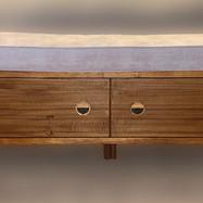 Mid-Century Bench by George Konizer