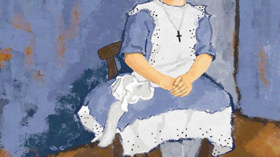 Aunt Shari by Heather Kessler