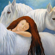 The Dream by Demoree Anderson