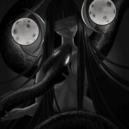 Medusa by Emerald Kelly