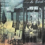 Sarah's French Café