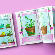 Begginer's Guide to Growing Succulents by Elizabeth Smith