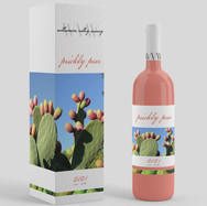 Williamson Valley Winery Branding by Clare Lei