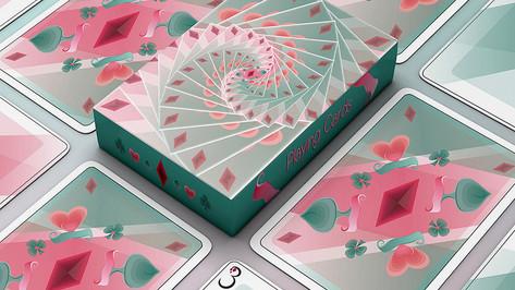Enchanting Playing Cards