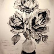 Roses by Rita Reger