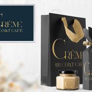 Crème Chocolat Café by Emilie Gauvain