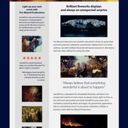 Fire Wizard Productions by Jennifer Kistler