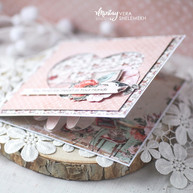 Love Letters - pop-up card