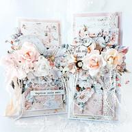 Florabella - cards