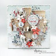 Winterland - dekor
