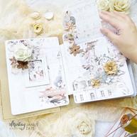 Florabella - art journal